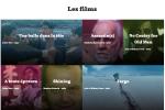 festival film - films